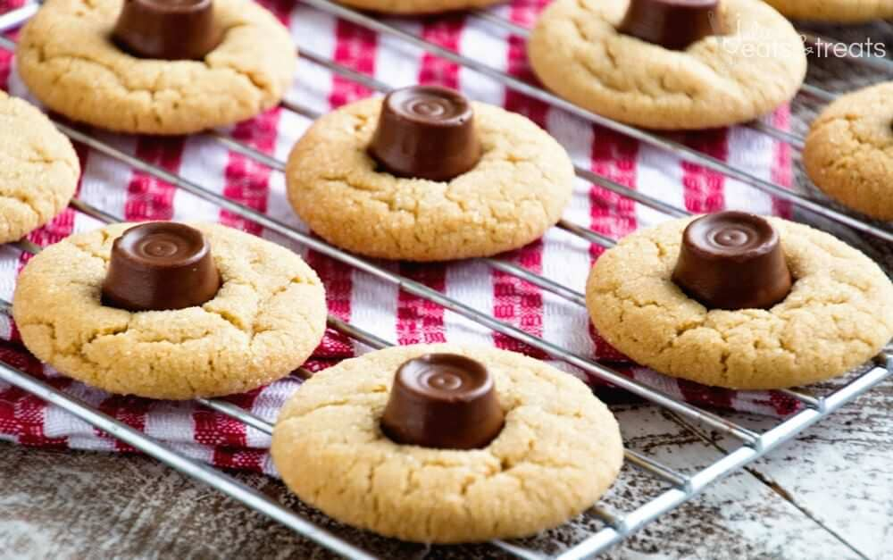 Rolo Peanut Butter Blossoms Landscape Watermark