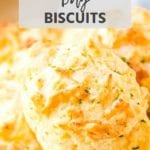 CHEDDAR BAY BISCUITS recipe New Pins