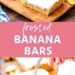 banana bars Pins