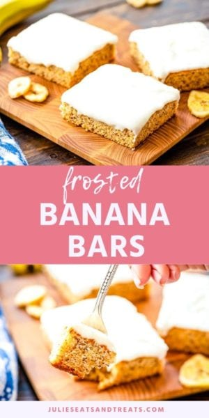 banana bars Pins