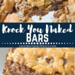 Knock You Naked Bars Pinterest Image