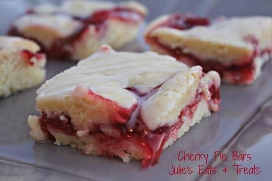 Cherry Pie Bars (2)