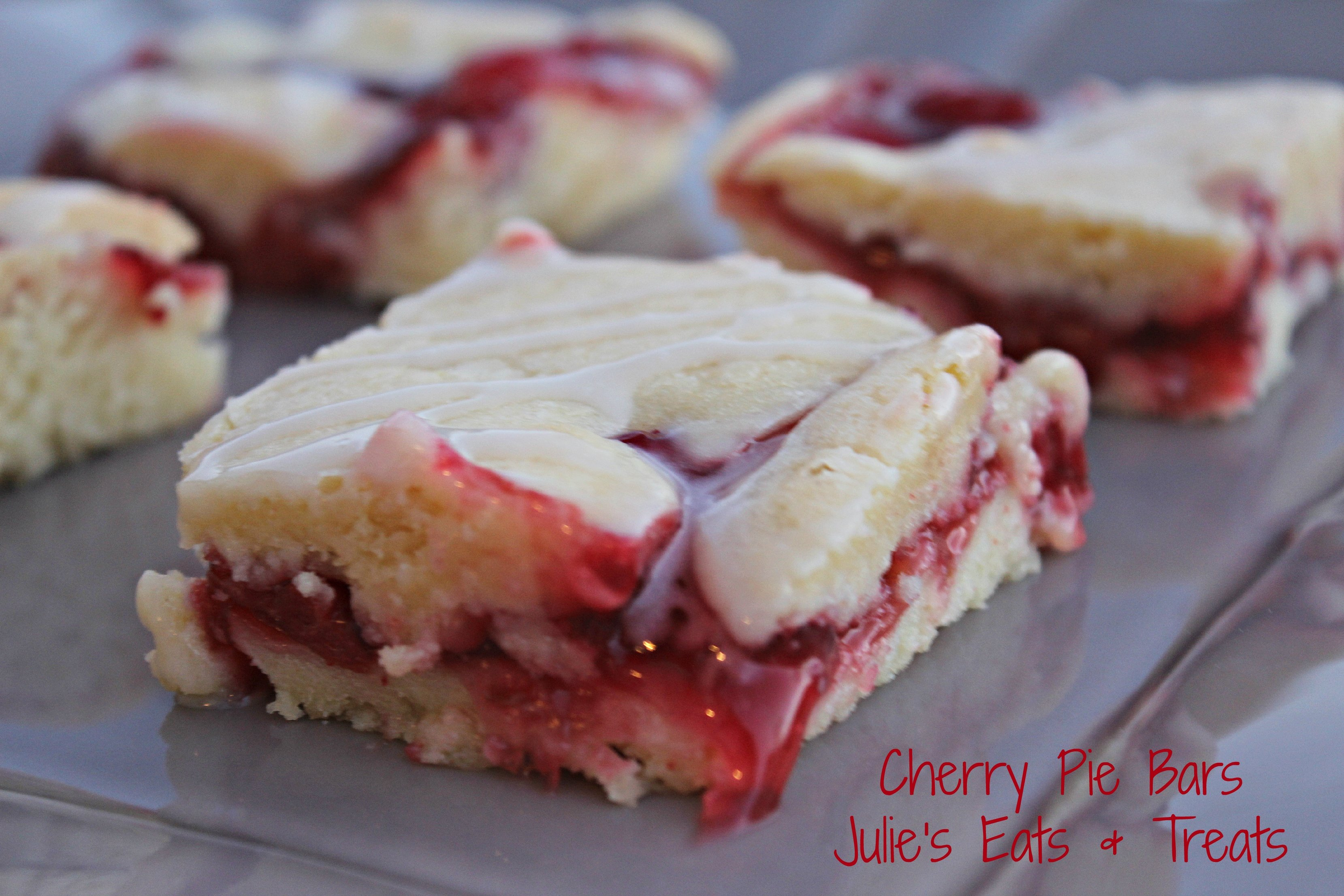 Cherry Pie Bars (2)
