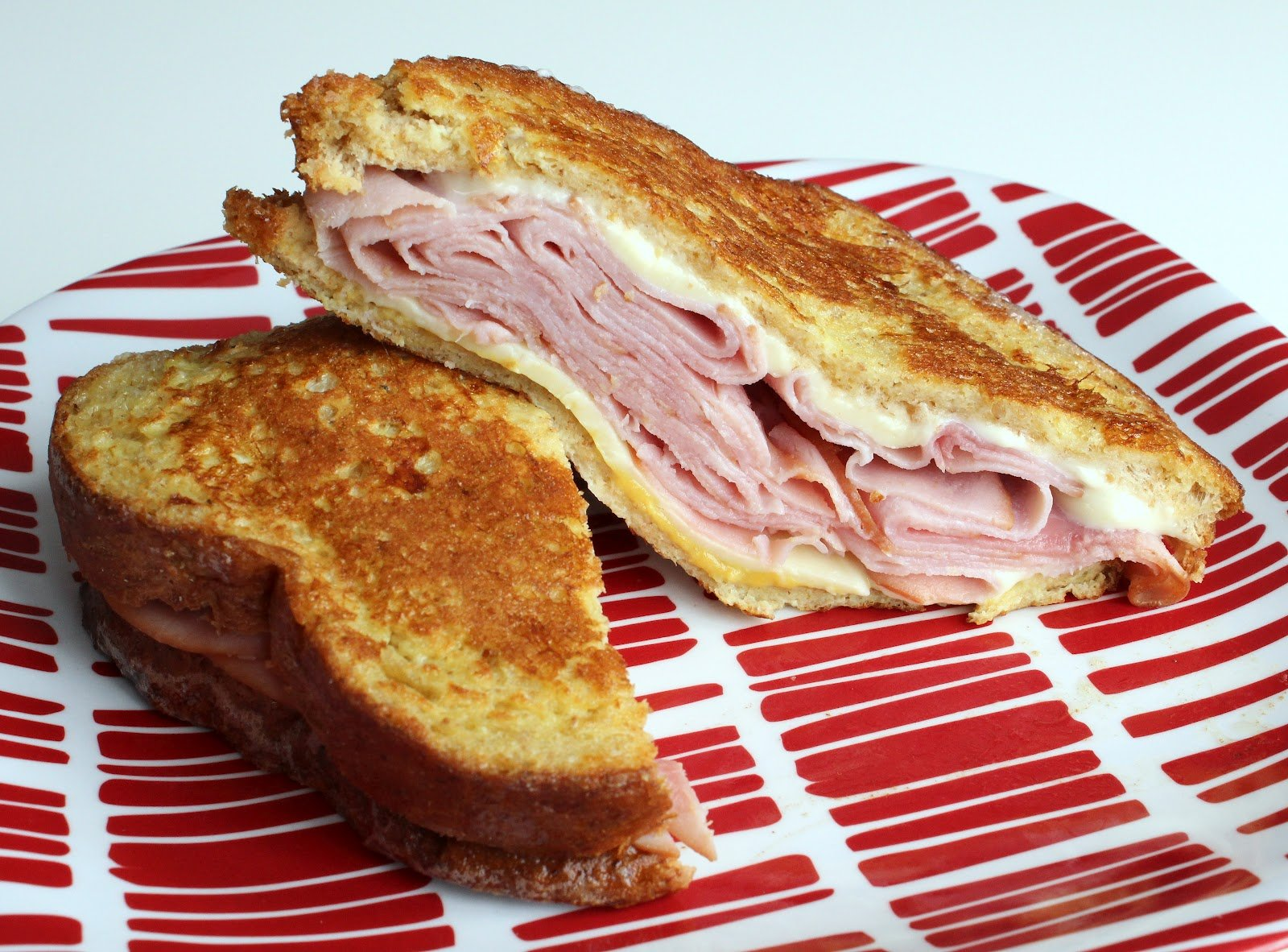 Monte Cristo Sandwich Recipe — Dishmaps