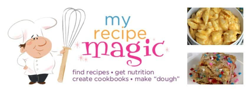 My Recipe Magic Rocks!