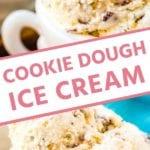 cookie dough ice cream Pins