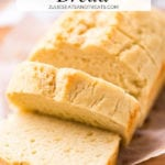 Beer Bread Recipe Pinterest