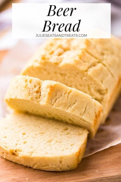 Beer Bread Recipe Pinterest