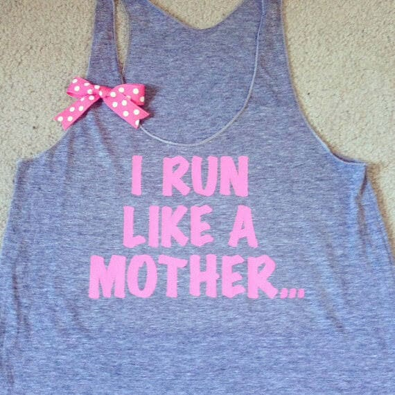 I Run Like a Mother ~ Ruffles With Love Giveaway!