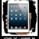 Treat yourself to an iPad Mini! #giveaway