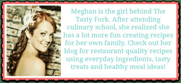 Meghan Contributor Bio