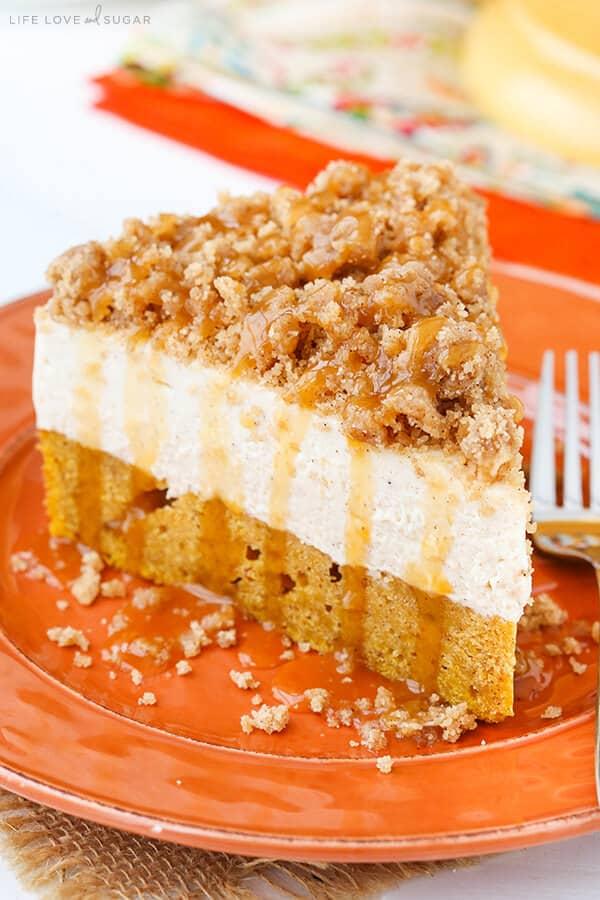 pumpkin-spice-blondie-streusel-cheesecake7