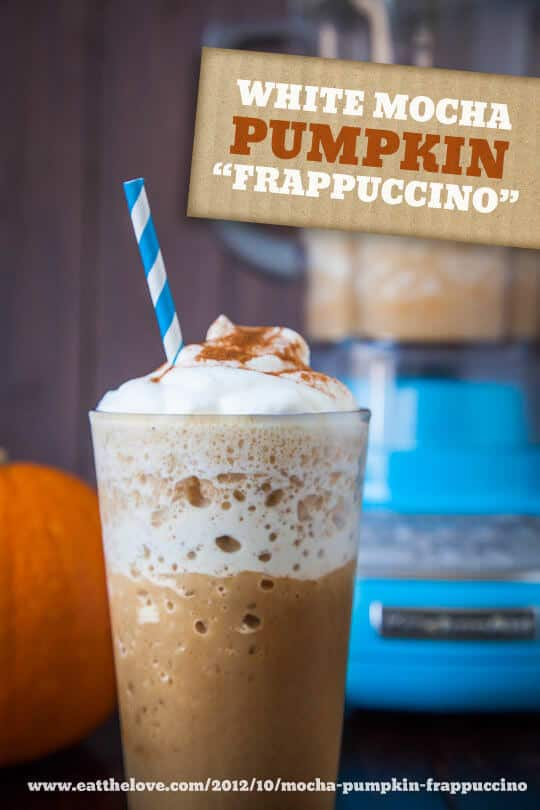 pumpkin-spice-frappuccino