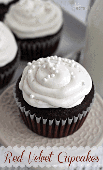 Red Velvet Cake With Coconut-Cream Cheese Frosting Recipe ...