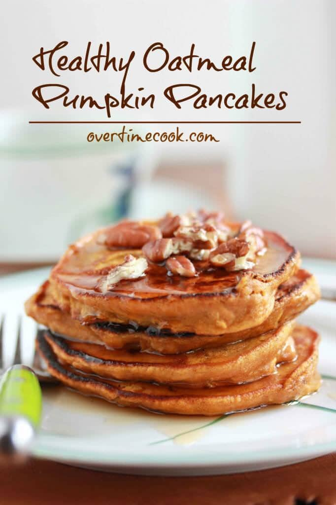 healthy-oatmeal-pumpkin-pancakes-on-overtime-cook