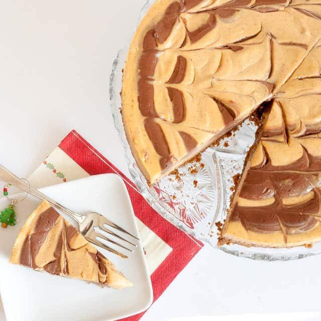 pumpkinchococheesecake-7264