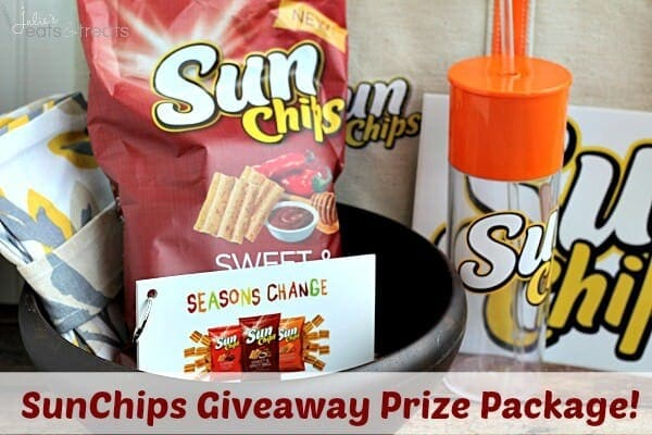 Sun Chips Giveaway