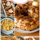 Top 10 NEW Recipes of 2013 on Julie's Eats & Treats! See what's hot!
