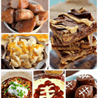 All the NEW Recipes in January From Julie's Eat's & Treats Rounded Up in ONE Place for YOU!