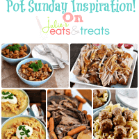 14 Recipes for Crock Pot Sunday Inspiration!