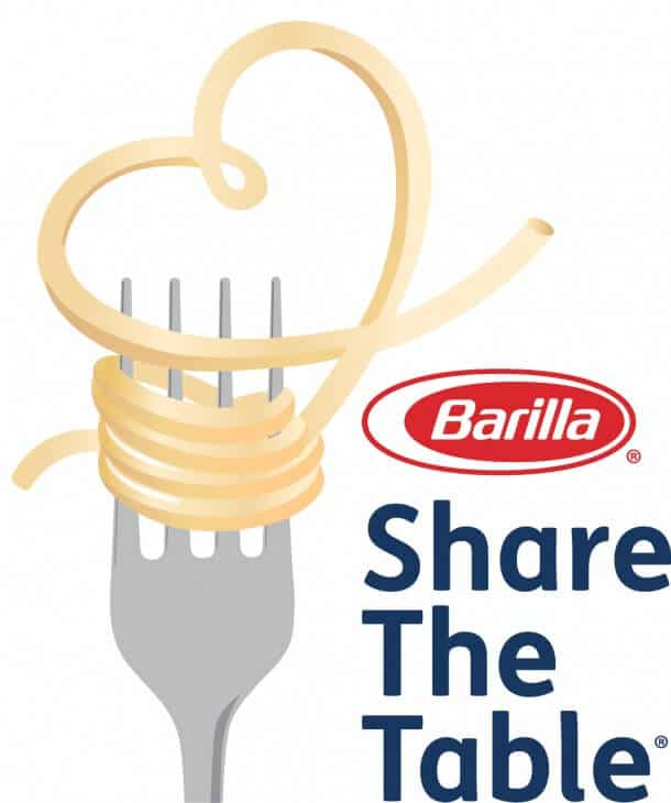 Barilla The Share The Table®