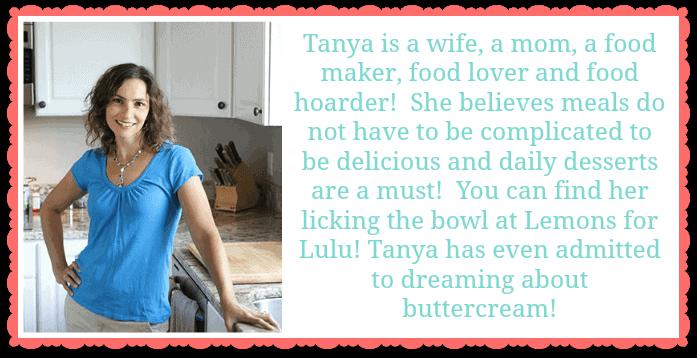 Tanya Bio