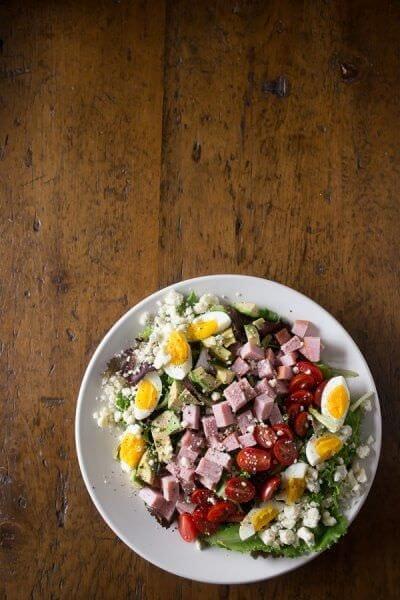 Tanya S Soup Kitchen Potato Salad Recipe