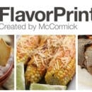 Delicious Personalized Recipes at McCormick® FlavorPrint!