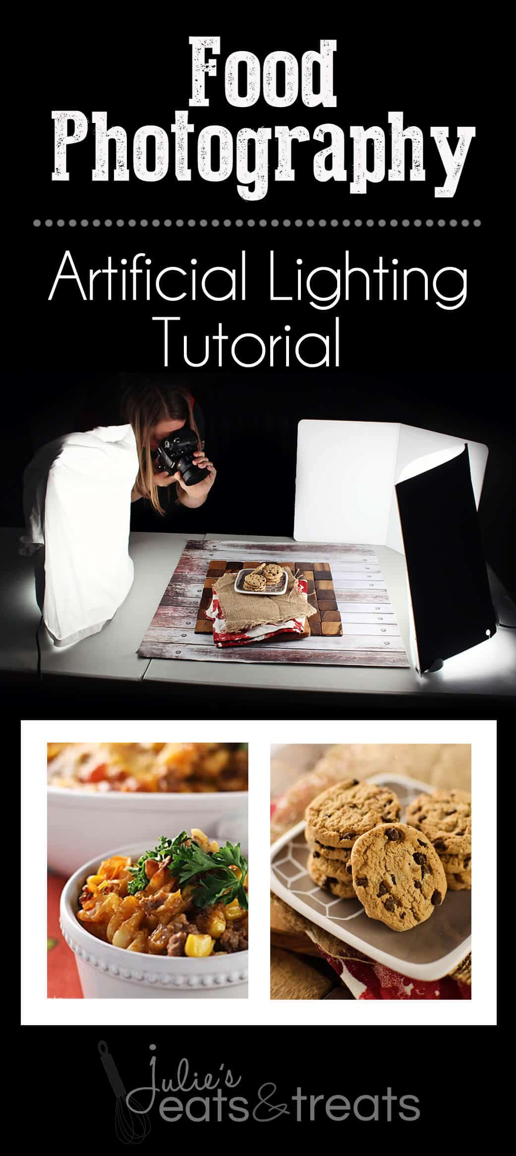 Food Photography Lighting with Artificial Lights! Everything you want to know about using Ego Lights for food photography!  sc 1 st  Julieu0027s Eats u0026 Treats & Food Photography Lighting with Ego Artificial Lights! - Julieu0027s ... azcodes.com