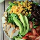 Southwestern Chicken Chopped Salad_5J
