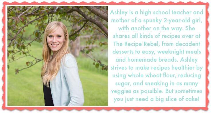 Ashley Bio