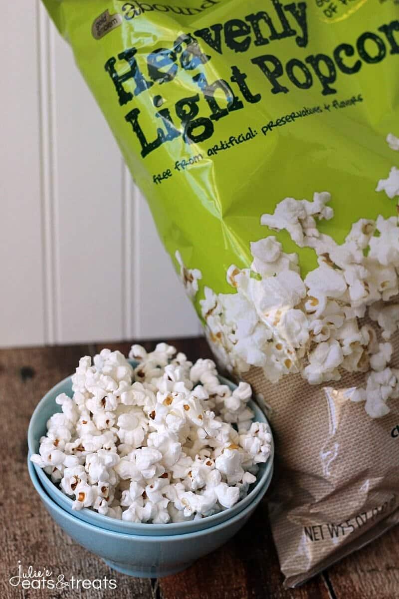 Abound Heavenly Light Popcorn