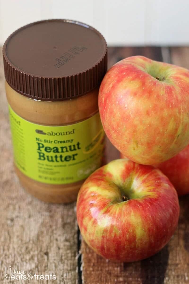 Abound Peanut Butter