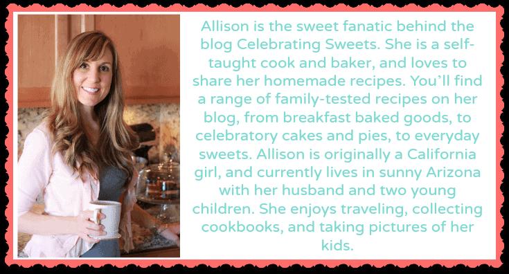 Allison Bio