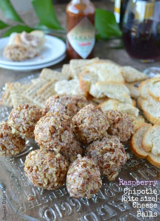 Raspberry-Chipotle-Cheese-Balls