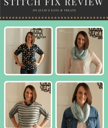 Stitch Fix Review ~ Personalized Stylists Pick Out a Selection of Five Clothing Items or Accessories and Ship it to Your Doorstep!