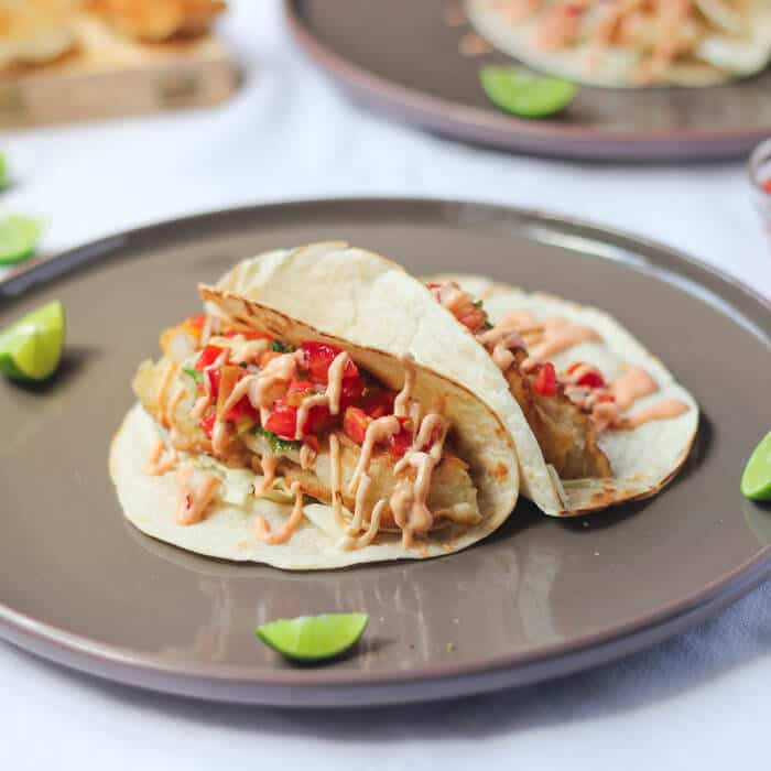 Beer-Battered-Fish-Tacos-with-Sriracha-Sauce-3