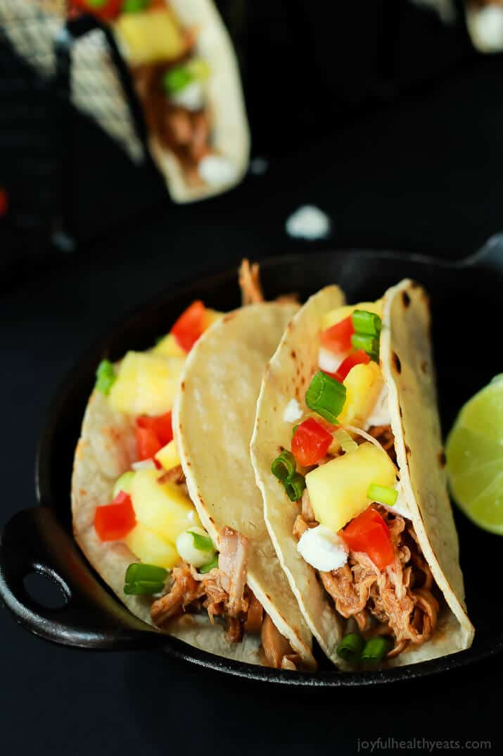 Crock-Pot-Hawaiian-Pork-Tacos-4
