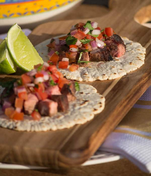 Grilled-Tri-tip-tacos-on-homemade-tortillas-II