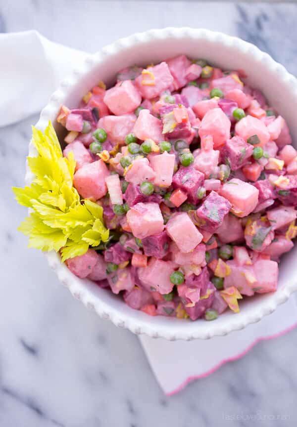 Beet-and-Potato-Salad-Salade-Russe