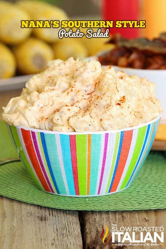 Nanas-Southern-Style-Potato-Salad
