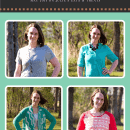 Stitch Fix May 2015 Review ~ Personalized Stylists Pick Out a Selection of Five Clothing Items or Accessories and Ship it to Your Doorstep!