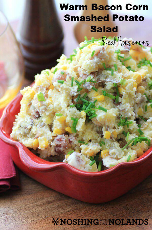 Warm-Bacon-Corn-Smashed-Potato-Salad-by-Noshing-With-The-Nolands