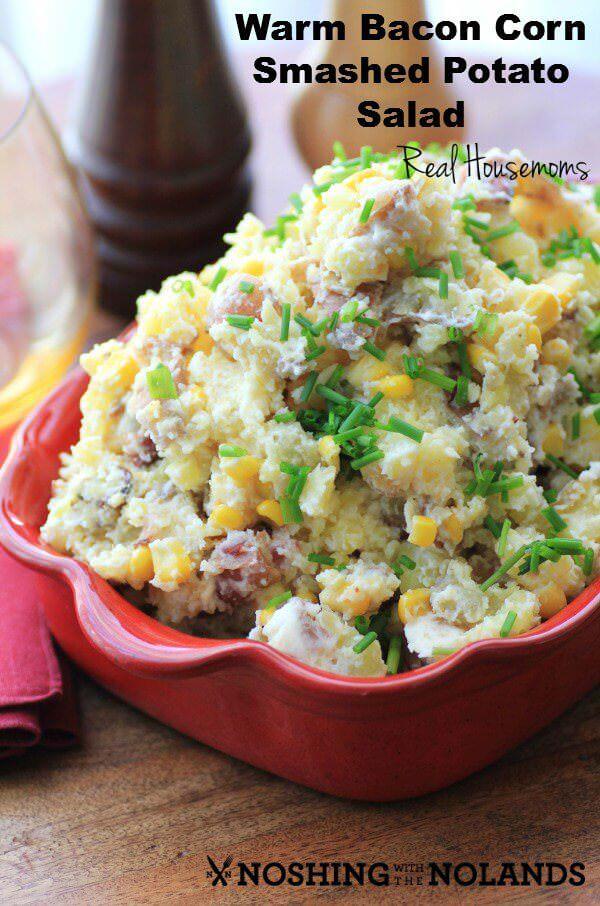 50 Potato Salad Recipes Julies Eats Treats