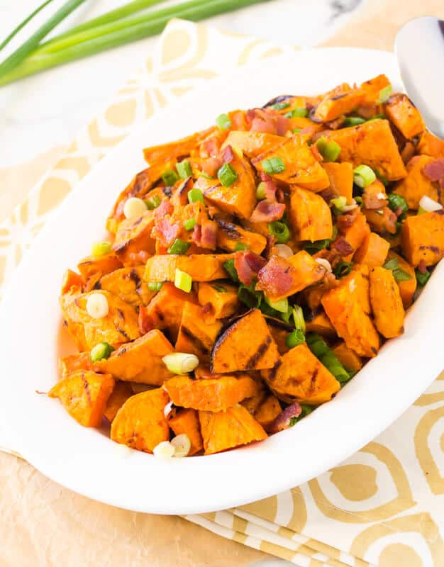 grilled-sweet-potato-salad-with-maple-bacon-vinaigrette3-flavorthemoments.com_