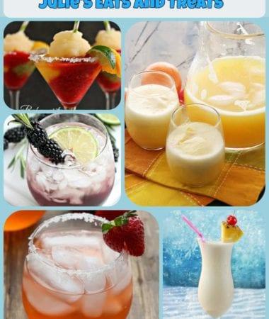 50 Boozy Summer Beverages