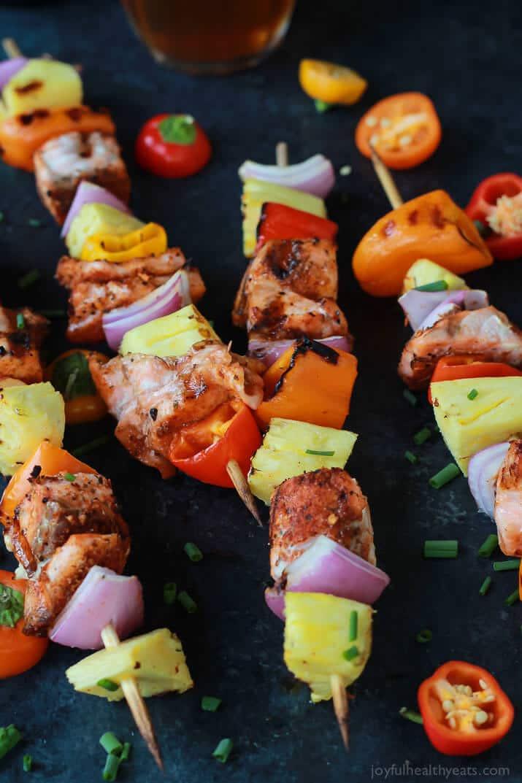 Caribbean-Grilled-Salmon-Kabobs-4