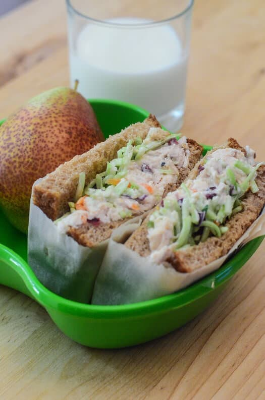 Crunchy-Sweet-Chicken-Salad-Sandwiches1-e1425151112330