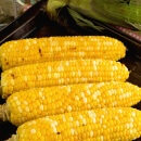 Grilled Garlic Butter Corn ~ Fresh, Juicy Sweet Corn Recipe Grilled in Garlic Butter!