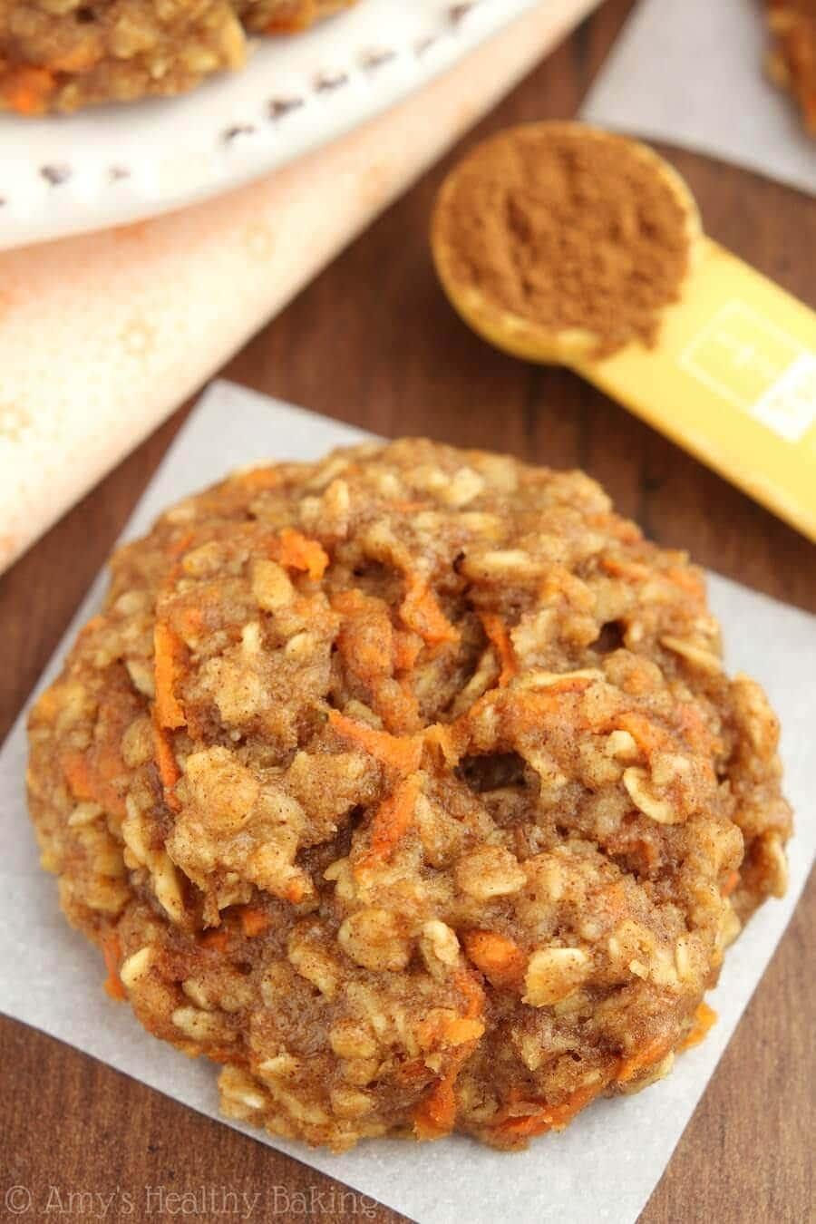 Joy Of Cooking Carrot Cake Recipe